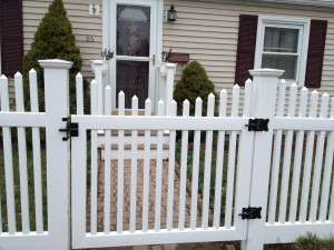 Fence Company North Shore