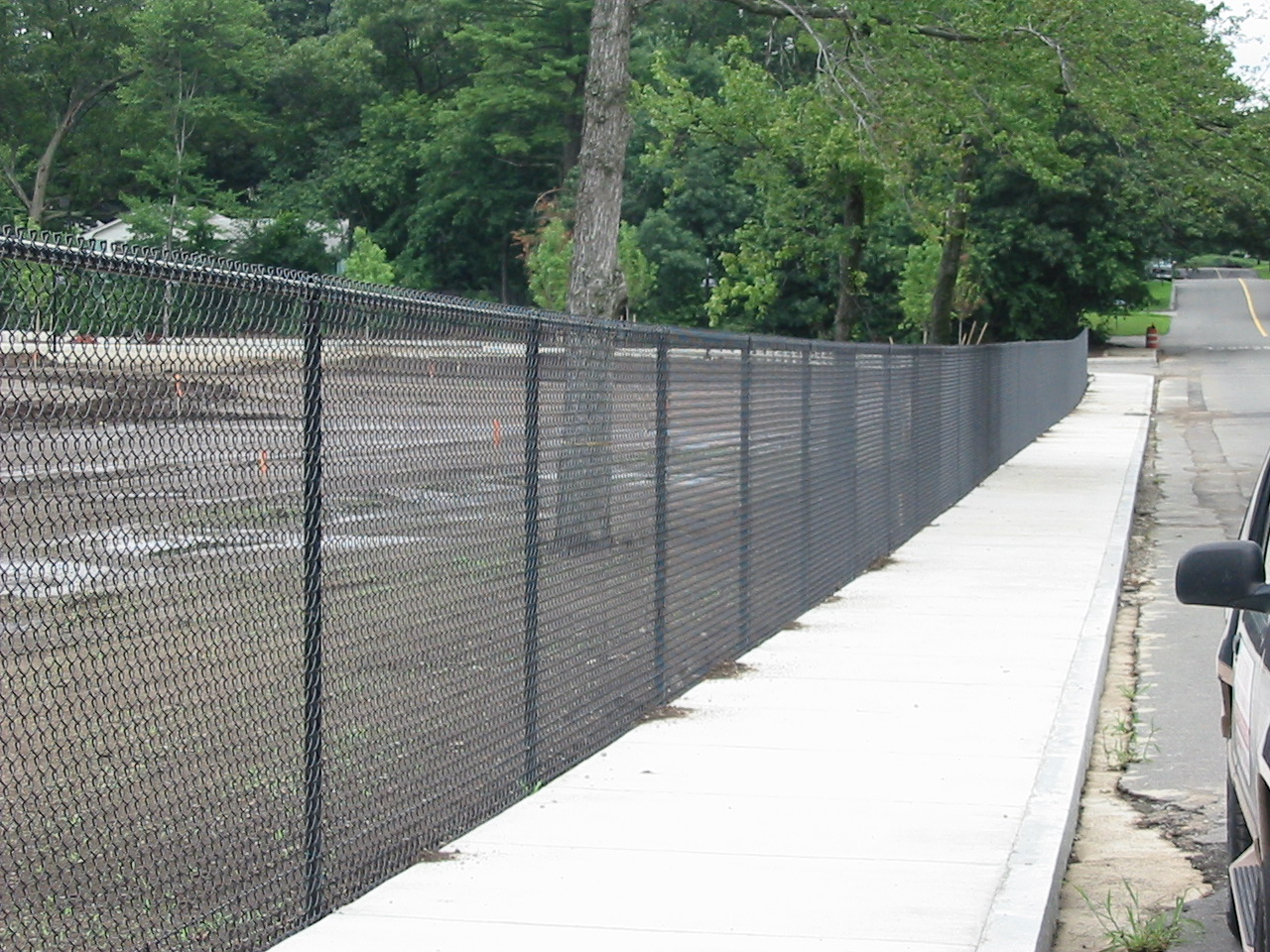Sentry Fence Chain Link Fencing At Exclusive Range
